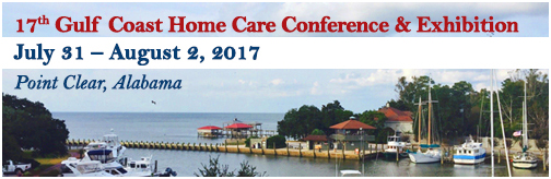 Stoneridge Partners | 2017 Gulf Coast Home Care Conference & Expo